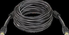 Цифровой кабель Defender HDMI-33PRO HDMI M-M, ver1.4, 10м