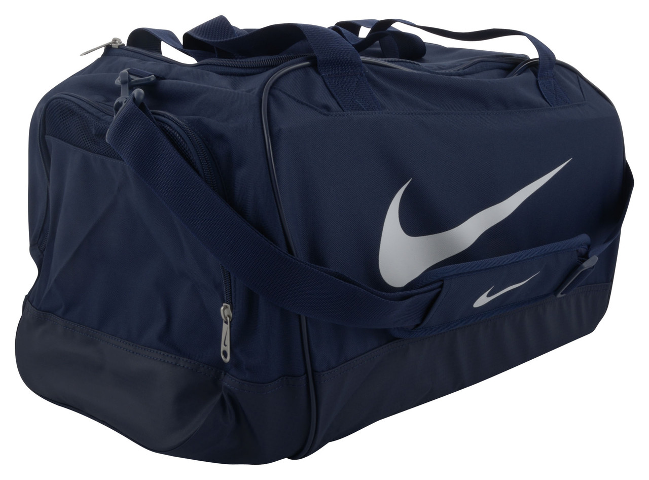Сумка спортивная UNISEX Nike Club Duffel Medium BA3251-423