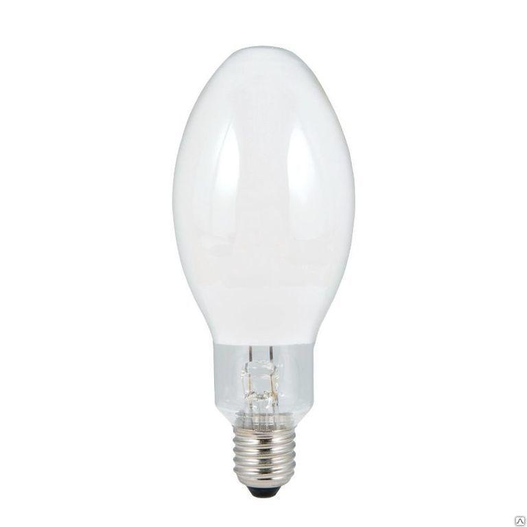 Лампа ртутно-вольфрамовая ML-500W Е40 Philips