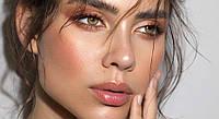 Легкий и естественный: макияж для жаркой погоды