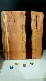 """Доска деревянная для подачи блюд """"Butio"""""""