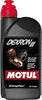 Трансмиссионное масло MOTUL Dexron III 1л