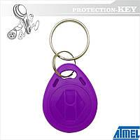 RFID Заготовка T5577 для копирования домофонных ключей 125 KHz
