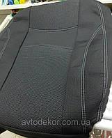 Чехлы тканевые для Toyota (Тойота).