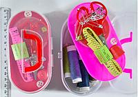 Набор швейной фурнитуры в коробке уп=1наб