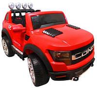 Детский электромобиль Cabrio Long с мягкими колесами (EVA-колеса), фото 1