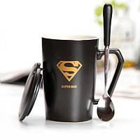 Чашка BoxShop Супермен 350 мл (C-4266)