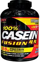 Протеин SAN 100% Casein Fusion 1,8 кг