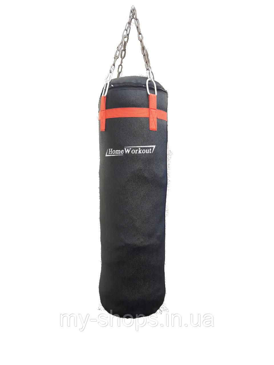 Мешок боксерский (Кирза) 36см х 120см