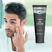 Крем для кожи вокруг глаз Farmasi Men 20мл.Farmasi.