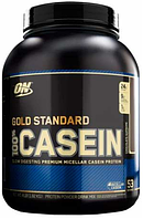 Протеин Optimum Nutrition 100% Gold Standard Casein 1,8 кг