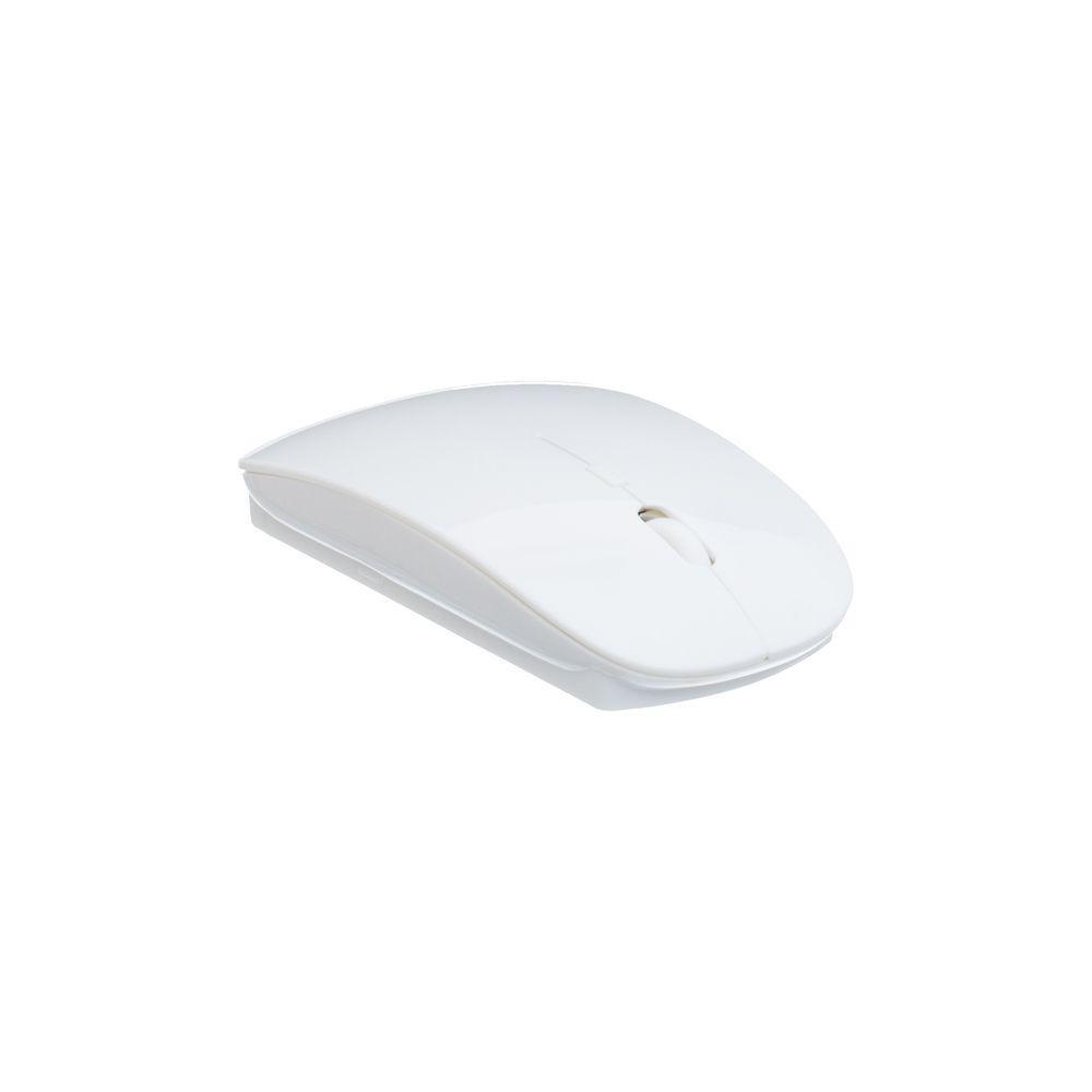 Компьютерная Wireless мышь Remax G10 White