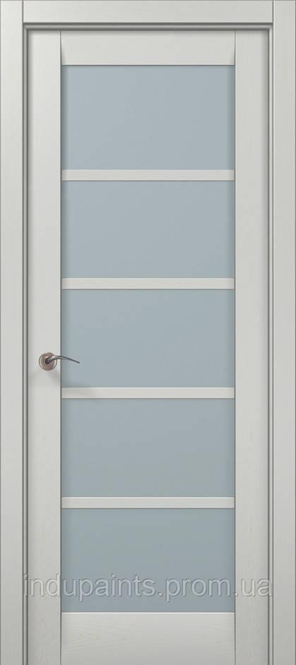 Міжкімнатні двері Папа Карло ML 15