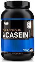 Протеин Optimum Nutrition 100% Gold Standard Casein 909 г Banana cream