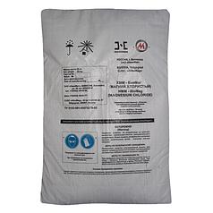Средство для борьбы с амброзией (хлорид магния) Бишофит - 25 кг