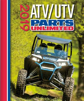 ATV/UTV 2019