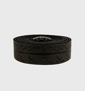 Обмотка SILCA руля Nastro Piloti Bar Tape Black, фото 2