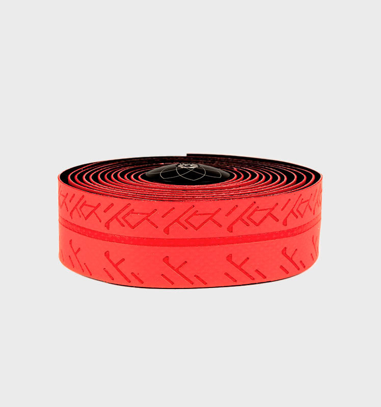 Обмотка SILCA руля Nastro Piloti Bar Tape Red