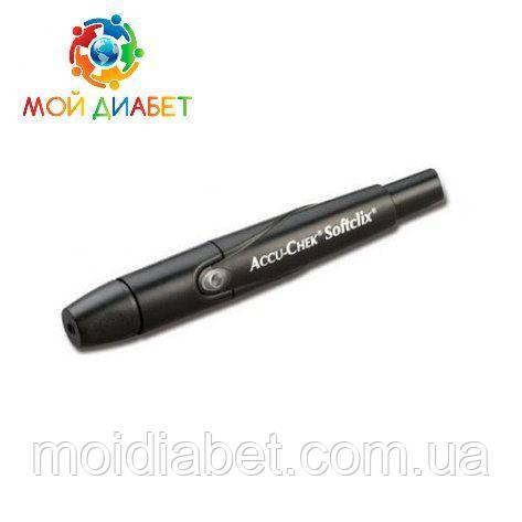 Акку-Чек «Софткликс» ручка для прокола