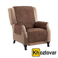 Покрывало для кресла Couch Coat   Двусторонняя накидка на кресло