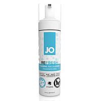 Очиститель интим игрушек System JO Toy Cleaner 207 ml