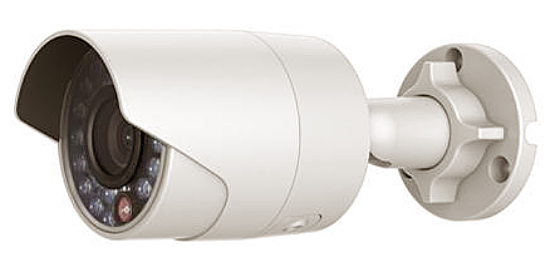 IP-видеокамера Hikvision DS-2CD2010-I (4 mm)
