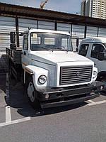 ГАЗон 33098 бортовой