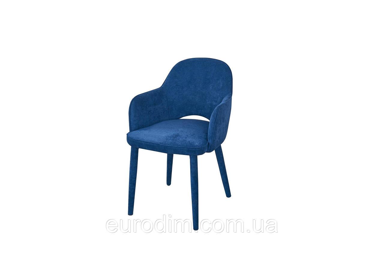 Кресло Roli MC-16-2 Dark blue