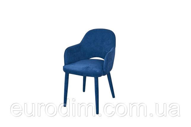 Кресло Roli MC-16-2 Dark blue, фото 2