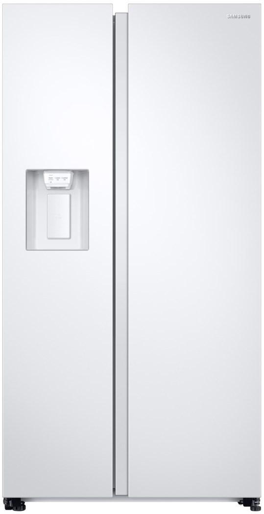 Холодильник  SAMSUNG RS68N8240WW [No Frost]