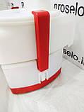 Електросоковижималки-шинкування БелОМО СВШПП-302 підвищеної продуктивності, фото 4