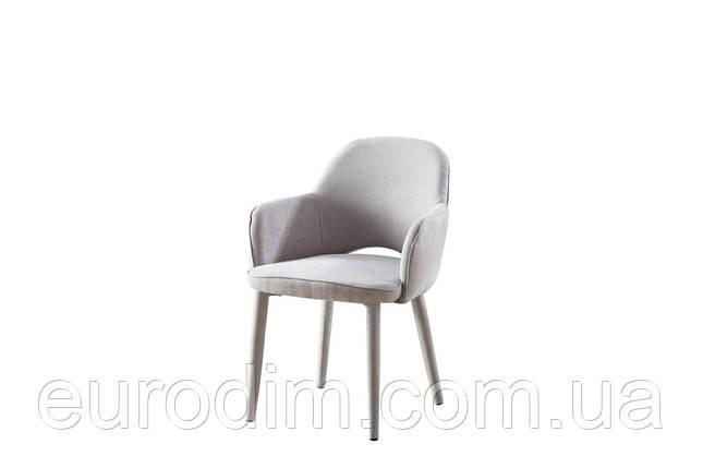 Кресло Roli MC-16-2 Neutral beige, фото 2