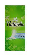 Ежедневные прокладки Naturella Camomile Light - 20 шт.