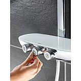 Нужно дешевле? Звоните. Душевая система Grohe SmartControl 360 DUO 26250000, фото 6
