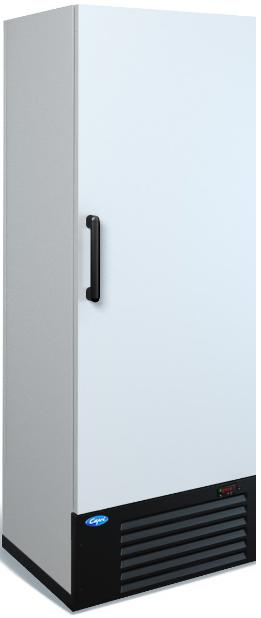 Низкотемпературный шкаф Капри 0,5Н