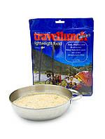 Лапша с говядиной и грибами Travellunch 250 г - 2 порции