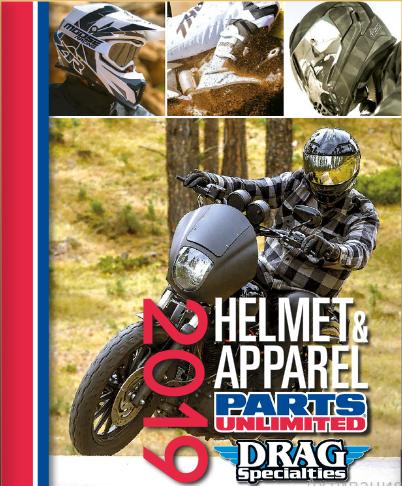 Helmets & Apparel 2019