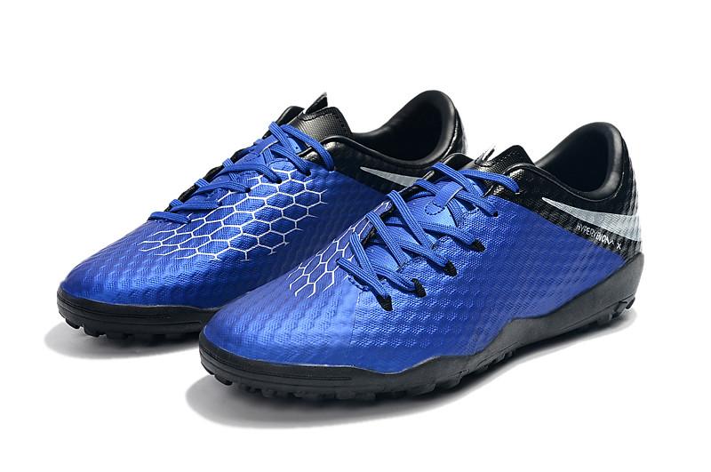 Футбольные сороконожки Nike HyperVenom Phantom III Academy TF