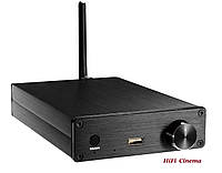 Стерео усилитель-стример MT-Power AM-200 с WiFi AirPlay DLNA мощность 2х100 Вт RMS