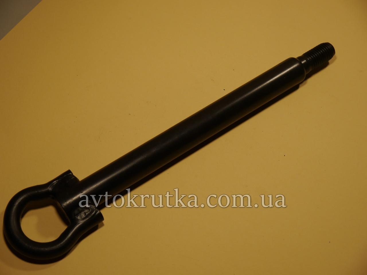 Буксировочный крюк Renault Megane 3 (Рено Меган 3) 511120006R
