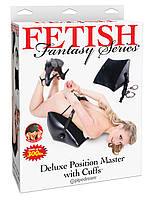 Мастер позиций FF Series Deluxe Position Master with Cuffs