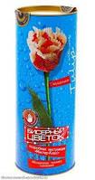 Набор для творчества Бисерный Цветок Тюльпан из бисера квітка з бісеру цветочек, ДАНКО ТОЙС, 011205