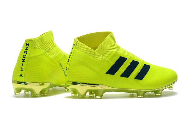 Футбольные бутсы adidas Nemeziz 18+  FG