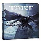 Thief (steelbook) (російська версія) PS4 (Б/В), фото 2