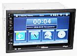 Автомагнитола 2din Pioneer 7020G CRBG + Пульт на Руль - Bluetooth + 8GB (Карта навигацииIGO), фото 3