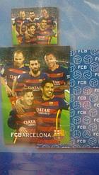 Постельное белье футбольный клуб FC Barselona