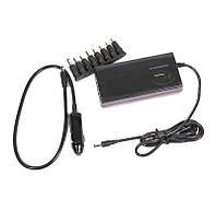 Зарядний пристрій (адаптер живлення) LP-MC-002 для зарядки ноутбуків 90W