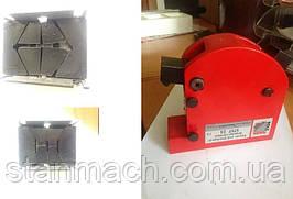 Гибочный станок Holzmann STST 25 (Ручной шринкер для стягивания и растяжения металла)