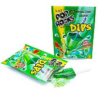 Pop Rocks Dips Sour Apple 18 g