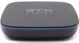 TV-Приставка GEOTEX GTX-R1i 1/8 GB Чорний